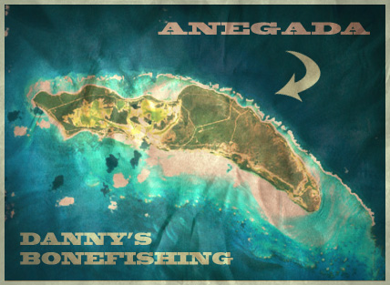 Anegada Bonefishing BVI Fly Fishing Trip Charters British Virgin